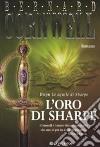 L'Oro di Sharpe libro