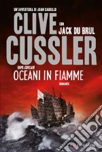Oceani in fiamme libro