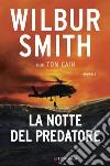 La notte del predatore libro