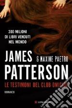 Le testimoni del club omicidi libro