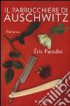 Il parrucchiere di Auschwitz libro