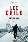 Personal libro