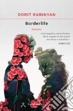 Borderlife libro