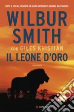 Il leone d'oro libro