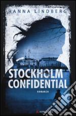 Stockolm confidential libro
