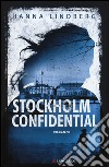 Stockolm confidential libro
