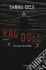 Ragdoll libro