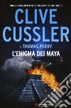 L'enigma dei Maya libro