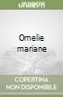 Omelie mariane libro