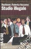 Studio illegale libro