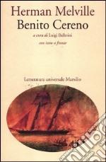 Benito Cereno Essay
