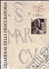 Quaderni della procuratoria. Arte, storia, restauri della basilica di San Marco a Venezia (2013) (8)