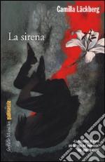 La sirena libro