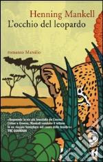 L'occhio del leopardo libro