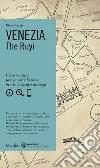 Venezia. The Ruyi libro