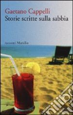 Storie scritte sulla sabbia libro