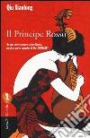 Il principe rosso libro