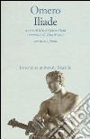 Iliade. Testo greco a fronte libro