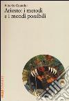 Ariosto: i metodi e i mondi possibili libro