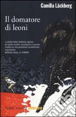 Il domatore di leoni libro