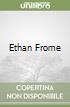 Ethan Frome libro