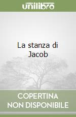 La stanza di Jacob libro di Woolf Virginia