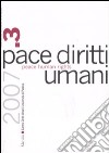 Pace diritti umani-Peace human rights (2007). Vol. 3