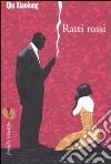 Ratti rossi libro