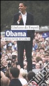 Obama. La politica nell'era di Facebook libro