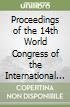 Proceedings of the 14th World Congress of the International Society for Laser Surgery and Medicine (Chennai, 27-30 August 2001). Con CD-ROM