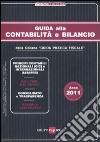 Guida alla contabilità e bilancio 2011 libro