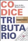 Codice tributario 2011 libro