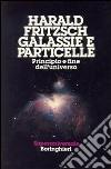 Galassie e particelle libro