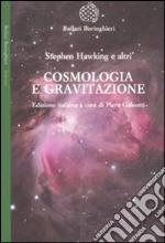 Cosmologia e gravitazione libro
