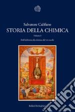 Storia della chimica (1) libro