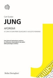 Aforismi libro di Jung Carl G.