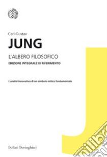 L'albero filosofico libro di Jung Carl Gustav