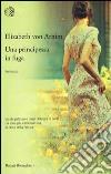 Una principessa in fuga libro