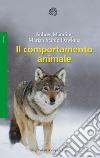 Il comportamento animale libro
