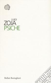 Psiche libro zoja unilibro libreria universitaria online for Librerie universitarie online