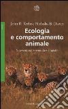 Ecologia e comportamento animale libro