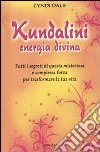 Kundalini, energia divina libro