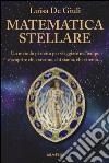 Matematica stellare libro