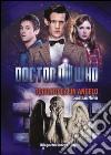 Toccato da un angelo. Doctor Who libro