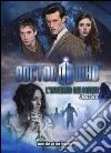 L'inverno dei morti. Doctor Who libro