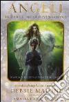 Angeli. Le carte della divinazione. Con 36 carte libro