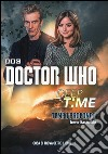 Deep time: Tempo profondo. Doctor Who libro