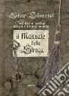 Il manuale della strega libro