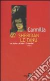 Carmilla libro