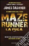 La fuga. Maze Runner (2) libro